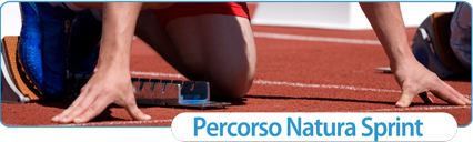Percorso Natura Sprint