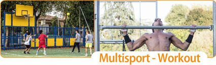 Multisport-Workout